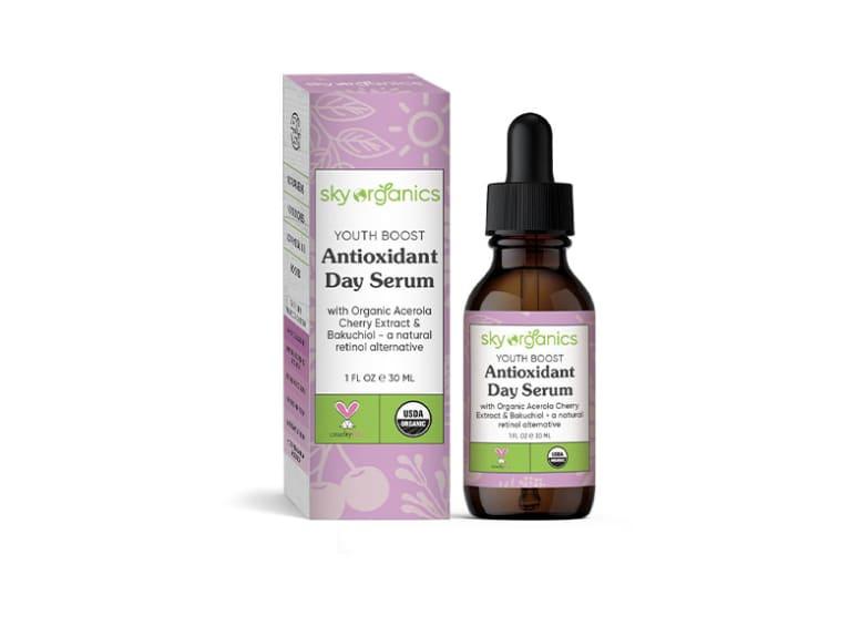 Youth Boost Antioxidant Day Serum