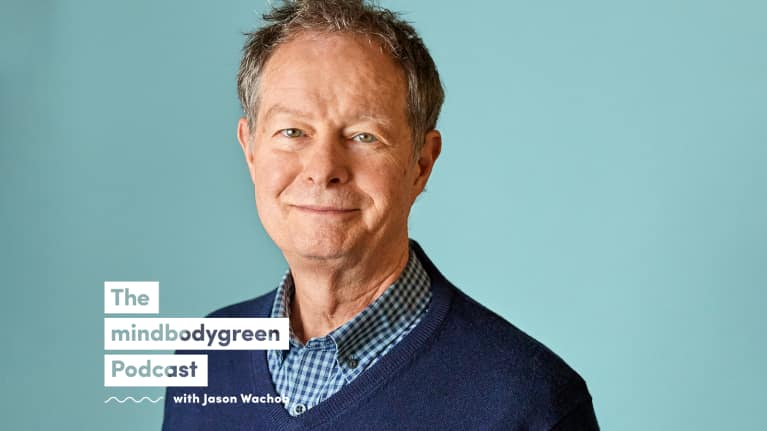 "John Mackey, Whole Foods Market CEO, On ""Marrying"" Amazon & The Future Of Food"