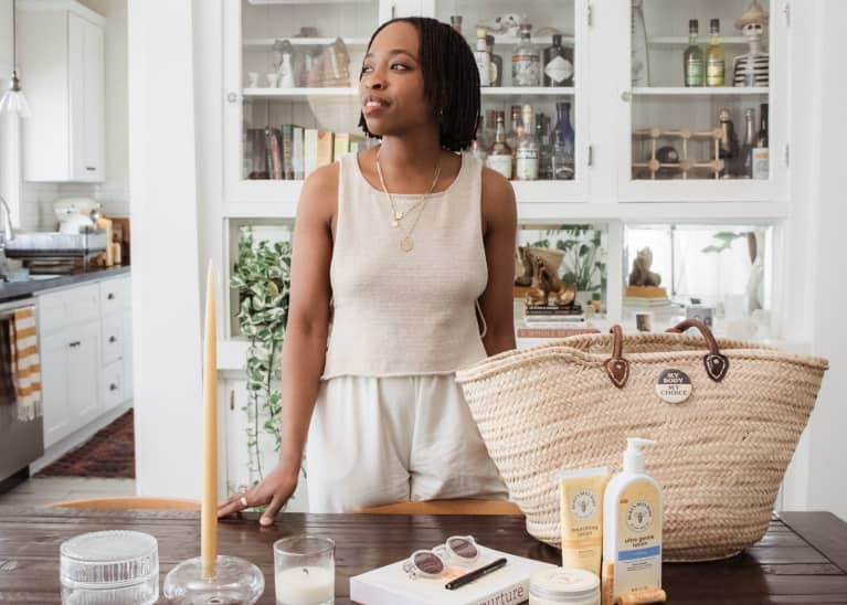 The One Small Thing That Makes LOOM's Erica Chidi Cohen Feel Powerful