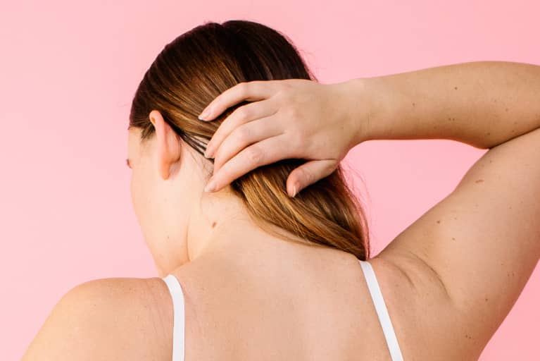 Why Does My Hair Hurt? The Strange Phenomenon Explained By An Expert