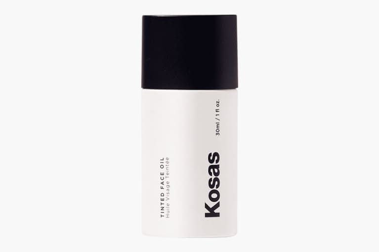 <p>Kosas Tinted Face Oil in Tone 01</p>