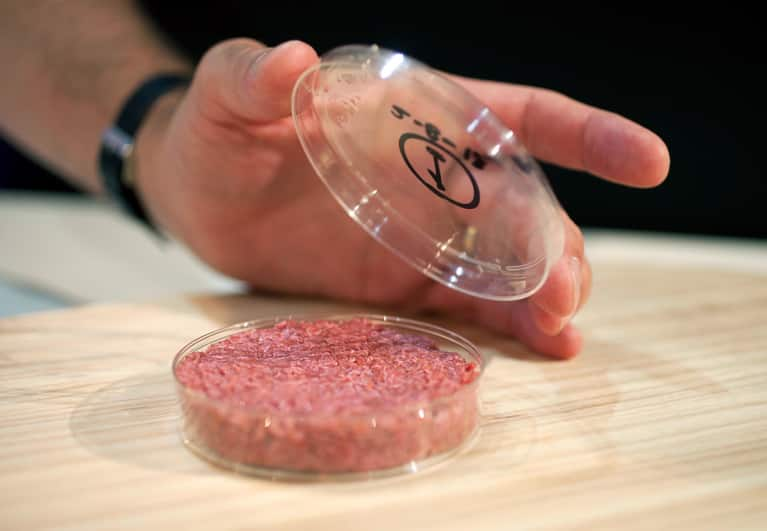 The Way We Eat Meat Needs To Change—And These Companies Are Leading The Way