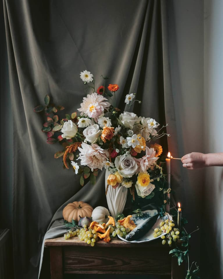 The No. 1 Mistake People Make When Arranging Bouquets (And How To Do It Better)