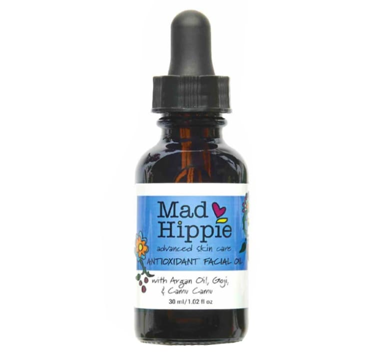 Mad Hippie Face Oil
