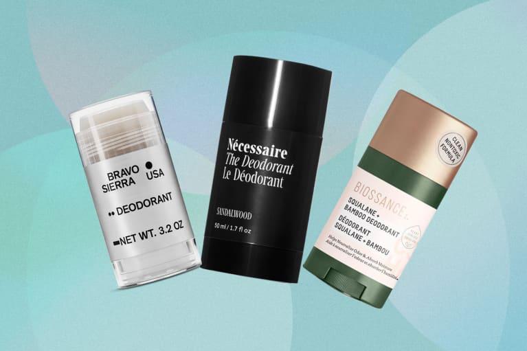 natural deodorant roundup