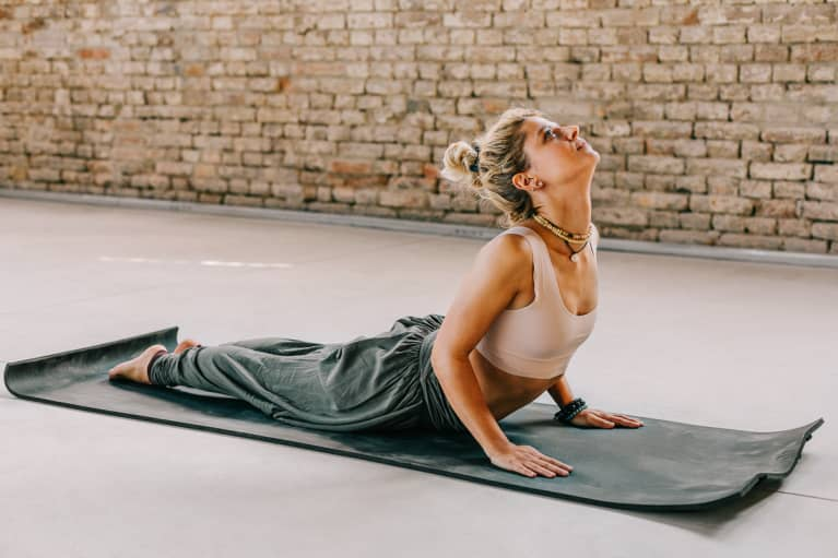 Yin Yoga 101 Everything You Need To Know About The Practice