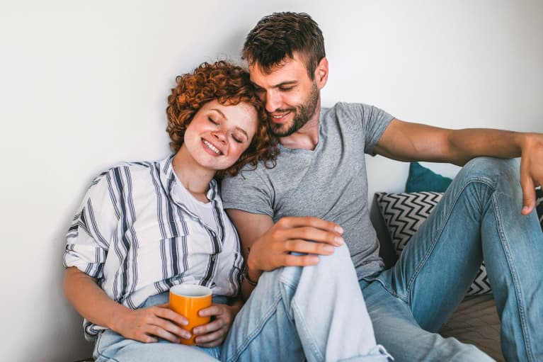 The One Habit Every Couple Needs For Their Relationship To Last