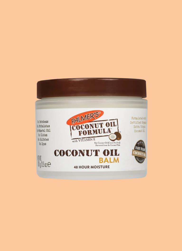 palmers coconut oil balm