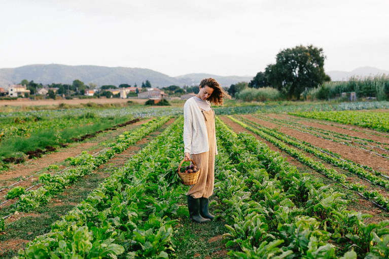 We Could Have Less Than 60 Years Of Farming Left — Unless We Support This Movement
