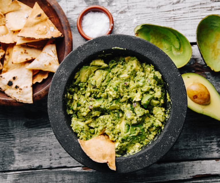 This Probiotic Guac Will Become Your Next Healthy Party Staple