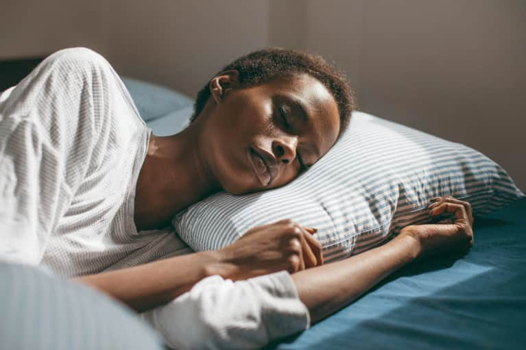 Feeling Exhausted? Here's How To Know If You Have Sleep Apnea
