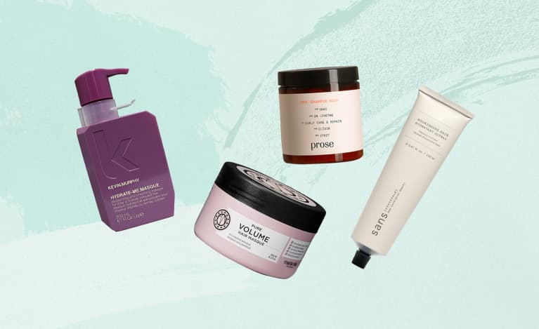 Healthier Hair ASAP: The 7 Best Natural Hair Masks