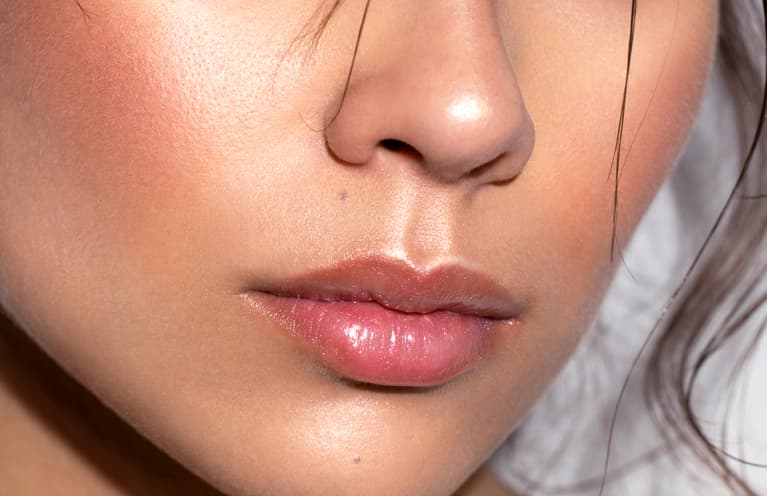 This Lip Lining Hack Adds Volume — And Doesn't Use a Single Lip Product