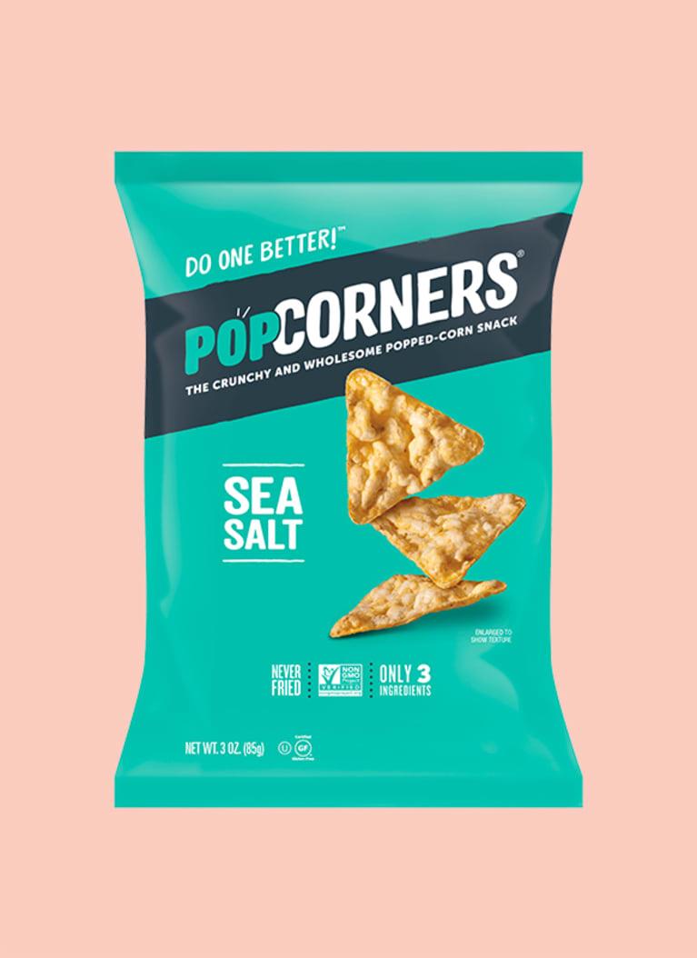 Sea Salt PopCorners