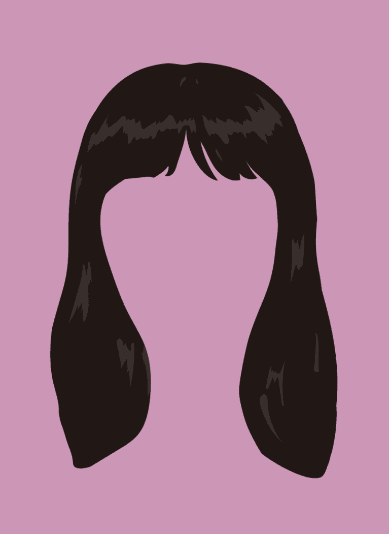 9 Types Of Bangs For Every Hair Type + What Suits You Best
