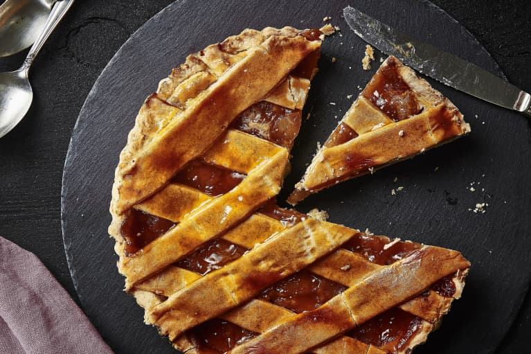 The One Ingredient That'll Make Your Thanksgiving Desserts Healthier