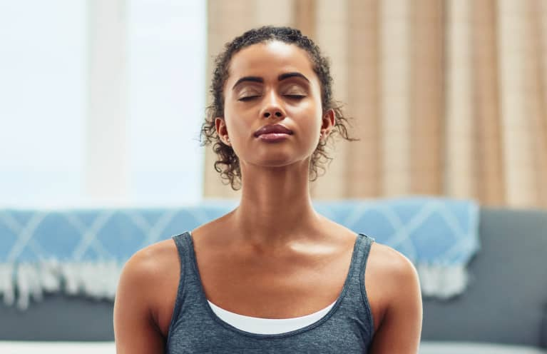 How This Psychologist Uses Performance Mindfulness To Prep For Any Challenge