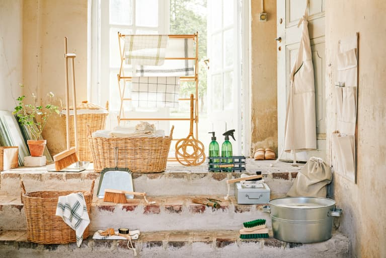 This Home Brand Wants To Help Kick-Start Your Spring Cleaning Routine
