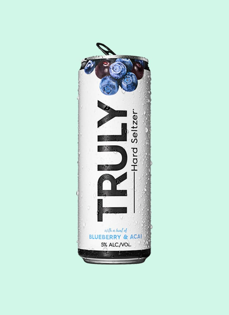 The 5 Best Low-Sugar Hard Seltzers You Can Sip On