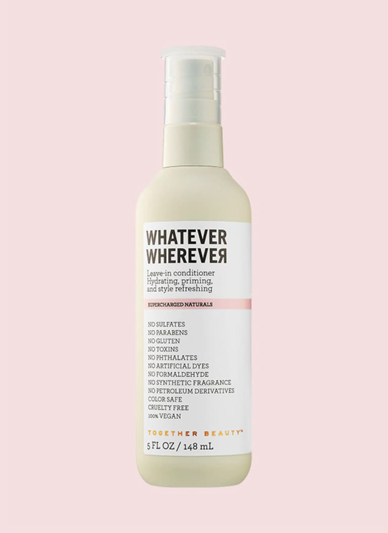 Whatever Wherever Leave-In Conditioner