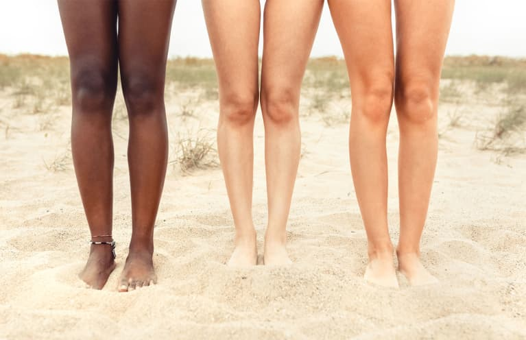 Uh, Is Laser Hair Removal Safe? Let's Chat Side Effects, Pain Level & Myths