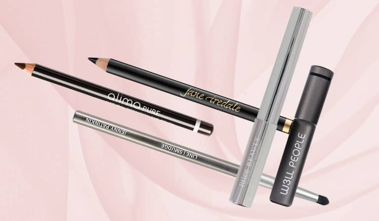 natural eye liners