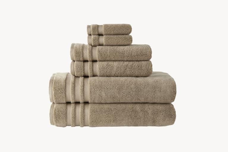 <p>Bath Towels</p>