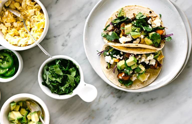 Plant-Based Before Noon: 4 mbg Staffers Share Their Favorite Breakfasts