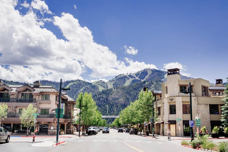 The Hidden Gem of Wellness: 7 Reasons You Should Be Sun Valley, Idaho Bound