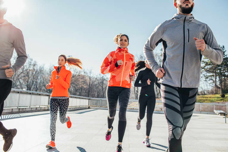 Feeling Unmotivated? Here Are 4 Ways To Keep Exercising All Winter Long