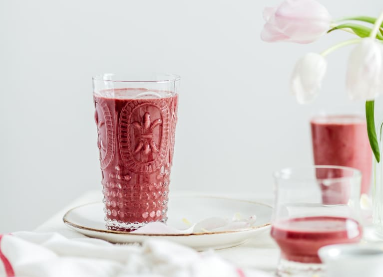 Bored By The Same Smoothie? Try This Cocktail-Inspired Recipe From An RDN