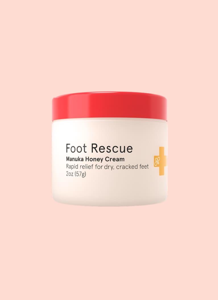 first honey foot cream