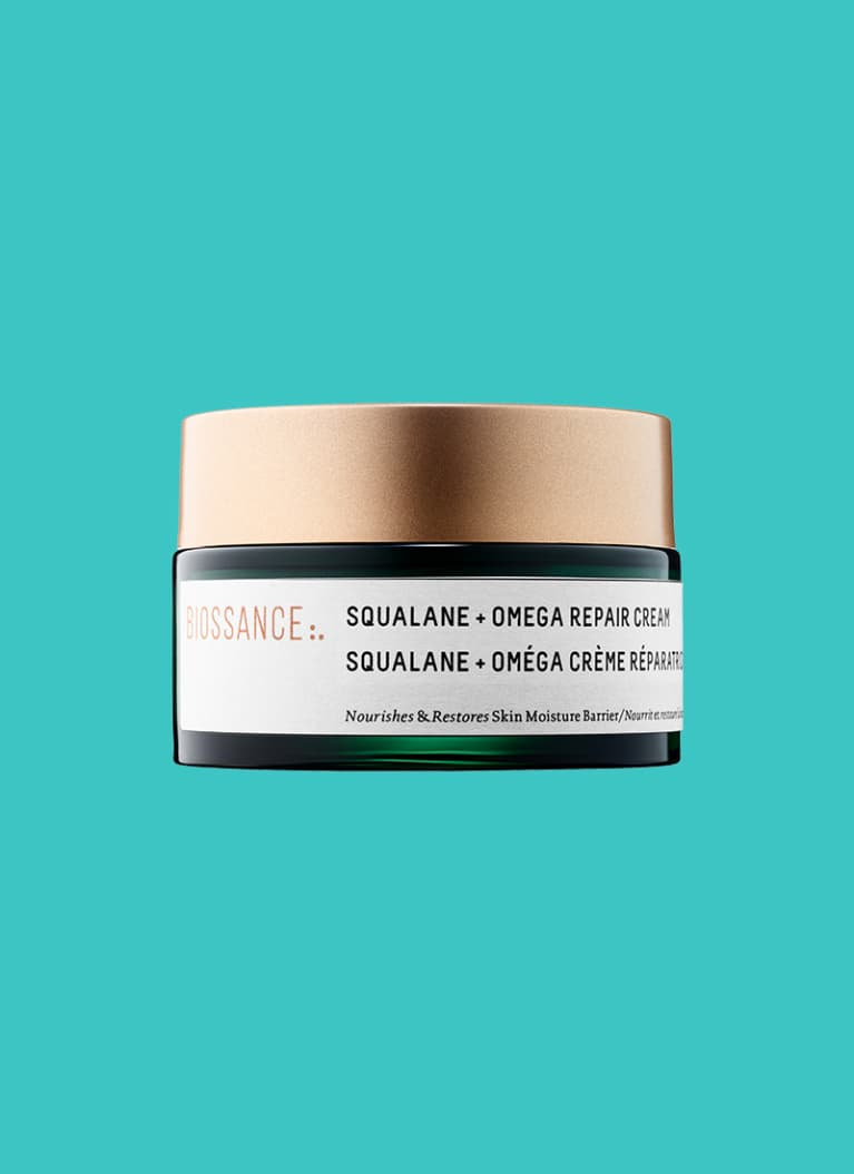 biossance squalane cream