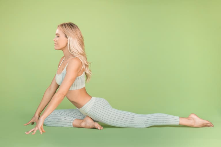 Bad Circulation? These 5 Yoga Poses Will Get Your Blood Pumping ASAP