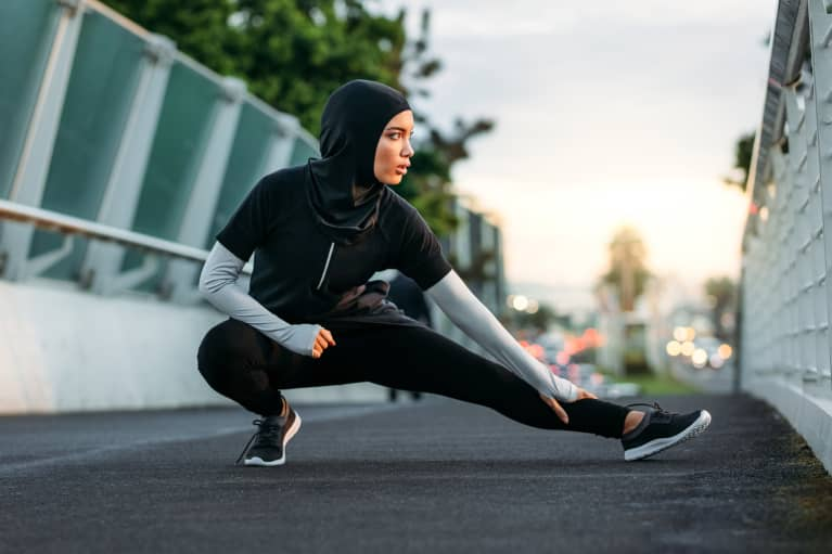 How To Train For Your First 5K According To A Running Coach
