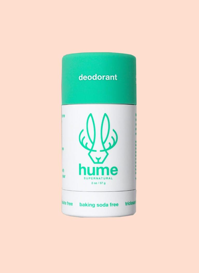 hume deodorant