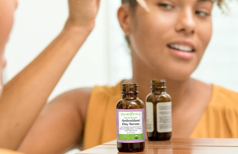 The Skin You're In: 4 Ways To Naturally Nourish Your Unique Skin Type