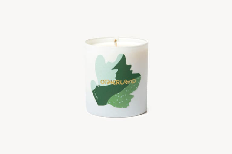 <p>Canopy Candle</p>