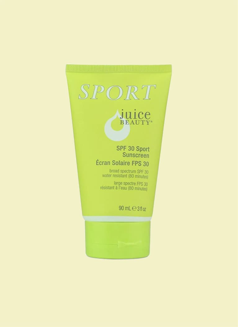juice beauty mineral sunscreen