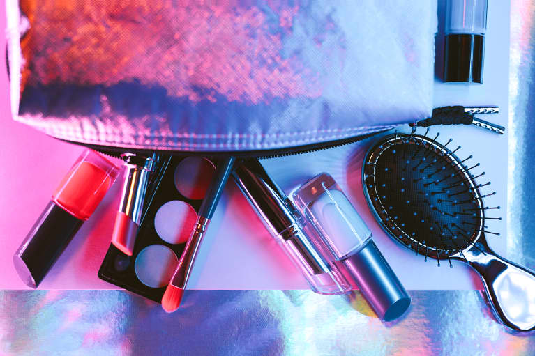 This Alarming Ingredient Is Found In Half Of Makeup Products, Study Finds