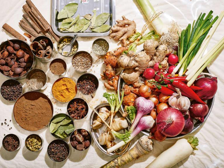 4 Top Ayurvedic Herbs for Balancing Blood Sugar