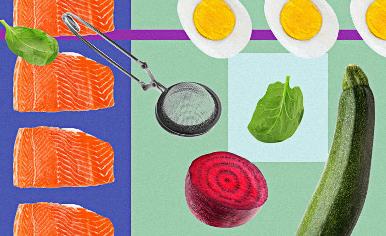8 Anti-Aging Foods for Glowing, Vibrant Skin