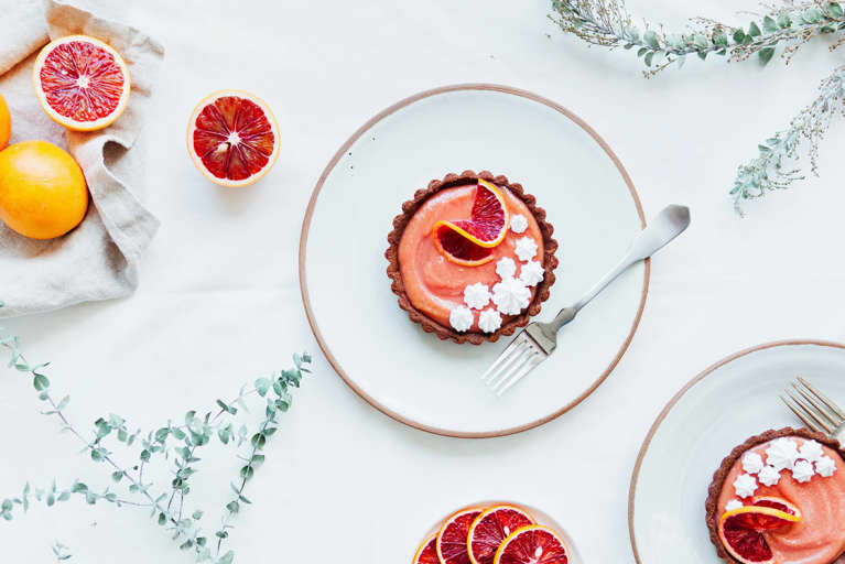 The Secret To Making A Blood-Sugar-Balancing Dessert Every Time