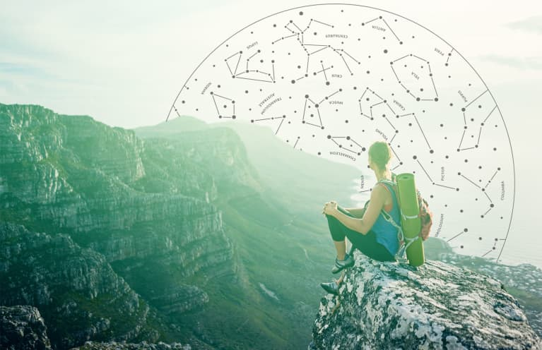 7 Ways To Manifest The Potent Lunar Potential Of The 2021 Virgo New Moon