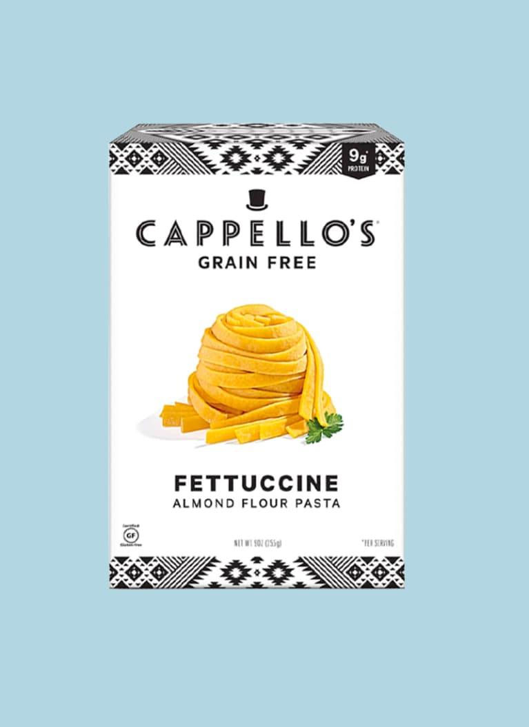 Cappello's Grain-Free Fettuccine