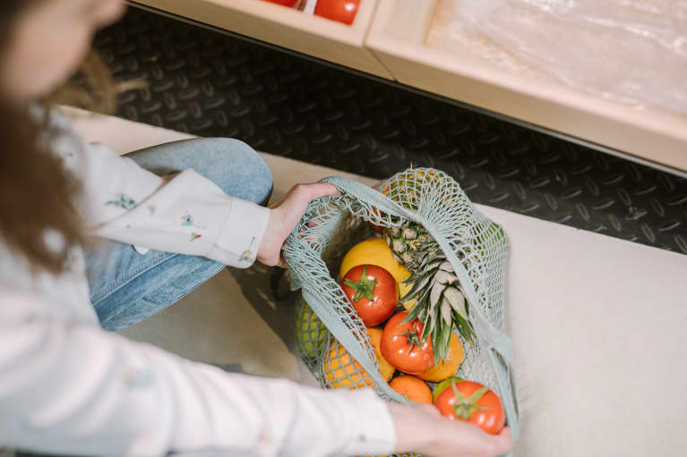 How To Navigate A Grocery Store Right Now, According To A Grocer