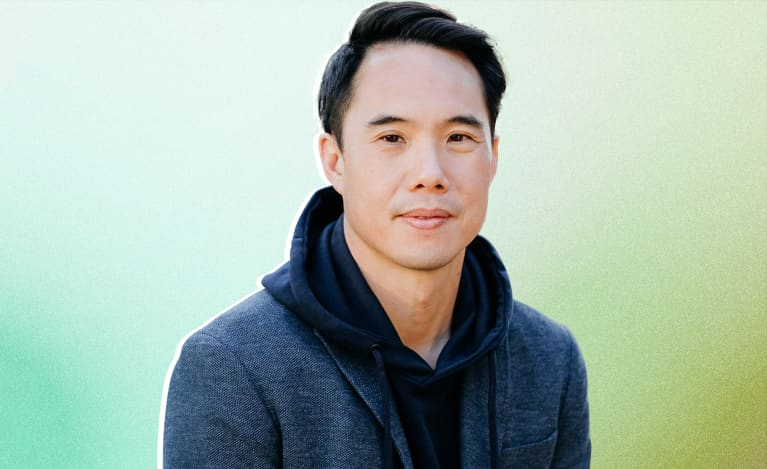 Charles Yu on mindbodygreen
