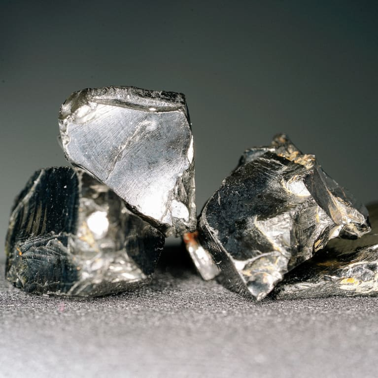 Shungite Crystals