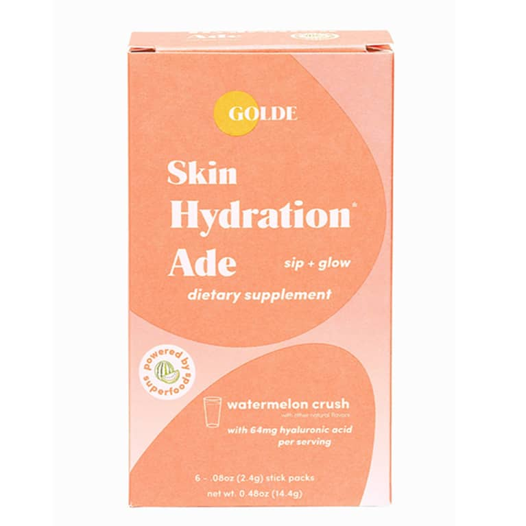 Golde Skin Hydration Ade