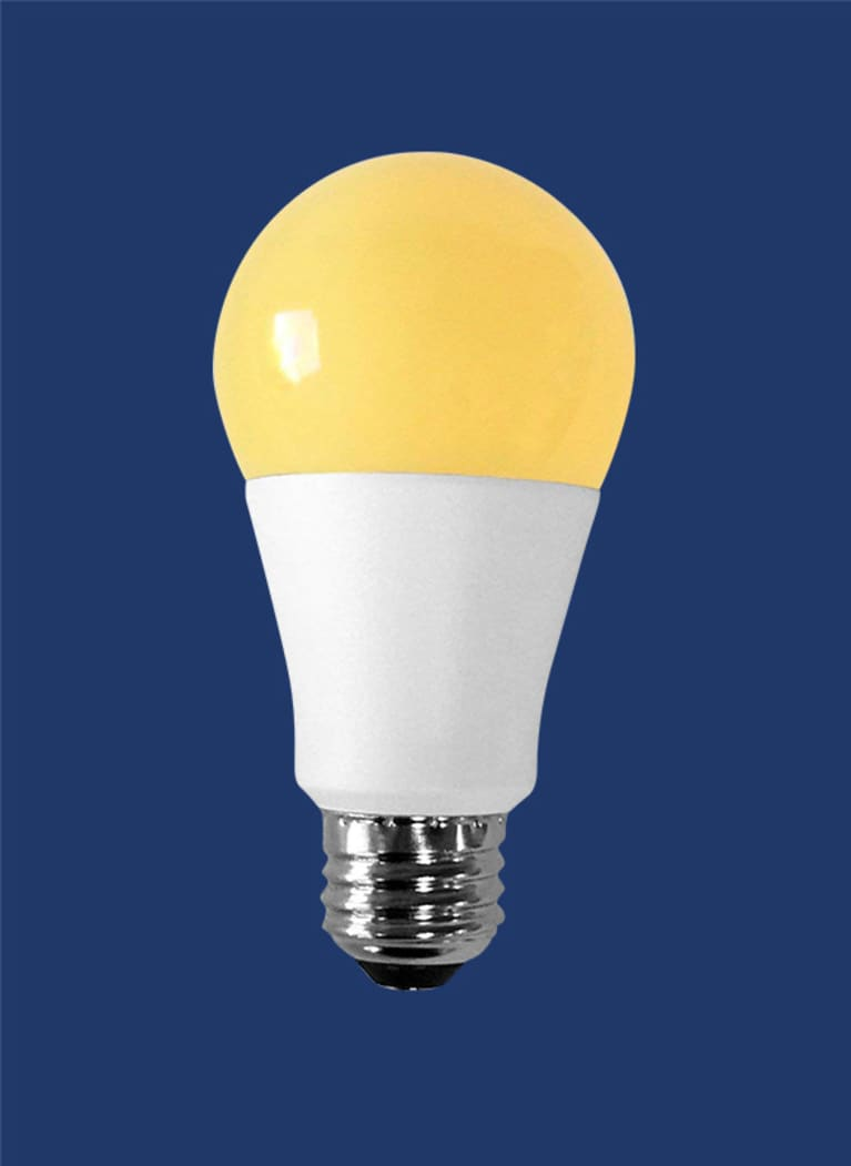 4. Goodnight Bulb, Lighting Science